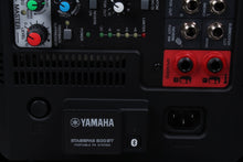 Load image into Gallery viewer, Yamaha Stagepas 600BT Portable Sound System