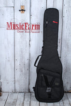 Load image into Gallery viewer, Gator Transit Series Bass Guitar Gig Bag with Charcoal Black Exterior