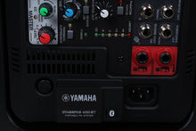 Load image into Gallery viewer, Yamaha Stagepas 400BT Portable Sound System