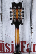 Load image into Gallery viewer, Dean Tennessee A Style Mandolin Vintage Sunburst TNA VS - SAMPLE