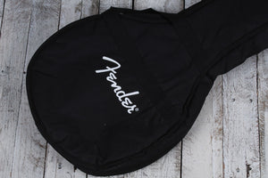Used Fender Banjo Gig Bag