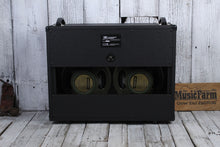 Load image into Gallery viewer, Vox V212C Custom Speaker Extension Cabinet 2 x 12 Celestion G12M Greenback Cab
