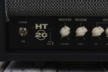 Load image into Gallery viewer, Blackstar HT-20RH MkII Electric Guitar Amplifier Head 20W Tube Amp w Footswitch