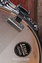 Load image into Gallery viewer, Tama Artwood 14 x 5 Maple Snare Drum 10 Lug Super Maple Finish with Gig Bag