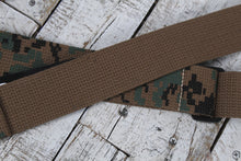Load image into Gallery viewer, Perri's Leathers 2 Digital Camo Cotton Strap