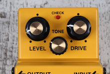 Load image into Gallery viewer, Boss OD-3 Electric Guitar Effects Pedal Dual Stage Overdrive w Three FREE Cables