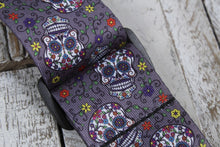Load image into Gallery viewer, Perri's Leathers 2 Polyester The Skulls Collection