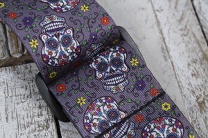 Perri's Leathers 2 Polyester The Skulls Collection