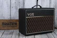Load image into Gallery viewer, Vox AC10C1 Custom Electric Guitar Combo Amplifier 10W 1 x 10 Tube Amp Celestion