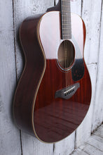 Load image into Gallery viewer, Yamaha FS850 Concert Body Acoustic Guitar Solid Mahogany Top Natural Gloss