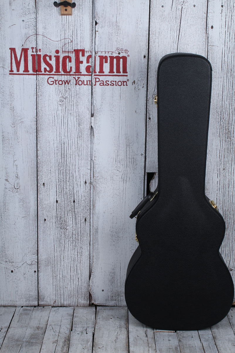 Used Fender PM-3 Harsdshell Case