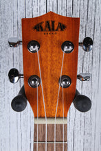 Load image into Gallery viewer, Kala Exotic Mahogany Concert Ukulele All Figured Mahogany Body Uke KA-CEM