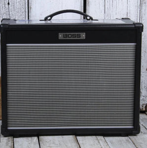 Boss Nextone Stage Electric Guitar Amplifier 40 Watt 1 x 12 Amp with FX and USB