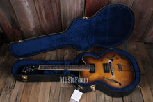 Load image into Gallery viewer, Ibanez AF100C Hollowboday Hardshell Case