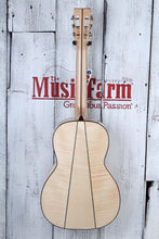 Load image into Gallery viewer, Martin Custom Shop 00-12F European Flame Maple Acoustic Guitar w Hardshell Case