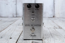 Load image into Gallery viewer, Fender Levele Set Buffer Pedal