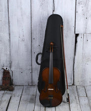 Load image into Gallery viewer, Musino VN3044 Intermediate Series 4/4 Size Violin Outfit With Case and Bow