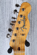 Load image into Gallery viewer, Fender® Custom Shop Mischief Maker Heavy Relic Strat Electric Guitar w Case COA