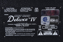 Load image into Gallery viewer, Fender Hot Rod Deluxe™ IV Guitar Amplifier