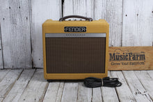 Load image into Gallery viewer, Fender Limited Edition Bassbreaker 007 Electric Guitar Amplifier Tube Tweed Amp