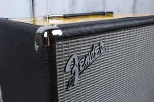 Fender® Rumble 40 Bass Electric Guitar Amplifier 40 Watt 1 x 10 Solid State Amp