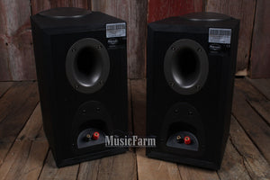 Used Klipsch Bookshelf Monitors - Pair