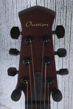 Load image into Gallery viewer, Ovation American SX Main Street Acoustic Electric Guitar PROTOTYPE with Case