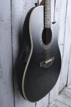 Load image into Gallery viewer, Ovation C1869AXP-5S EXWD LGD Super Shallow Acoustic Electric Guitar - Prototype