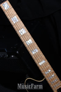 Peavey EVH Wolfgang Guitar with Stripe Inlays 2004 Summer NAMM Display