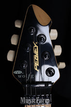 Load image into Gallery viewer, Peavey EVH Wolfgang Guitar with Stripe Inlays 2004 Summer NAMM Display