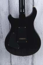 Load image into Gallery viewer, PRS Custom 24 Electric Guitar Maple 10-Top Charcoal Tri Color Burst with Case