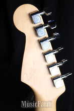 Load image into Gallery viewer, Fender 1991 Stratocaster Limited Edition Inca Silver