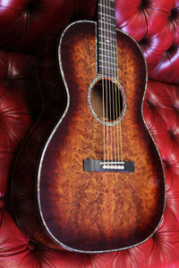 Martin 2018 Custom Shop 000-12F Exceptional Koa Acoustic Guitar w Hardshell Case