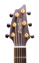Load image into Gallery viewer, Breedlove USA Oregon Concert Bourbon CE Acoustic Electric Guitar with Hard Case