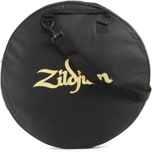 "Zildjian P0729 Cymbal Bag 20"" Cymbal Bag in Black"