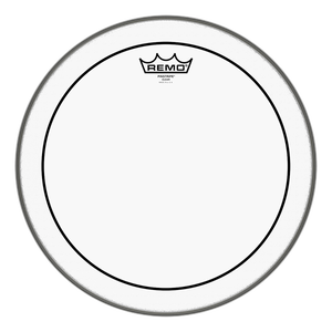 Remo Clear Pinstripe Drum Head - 12 Batter