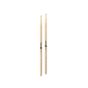 Promark PW5AW Japanese Shira Kashi White Oak Wood Single Pair