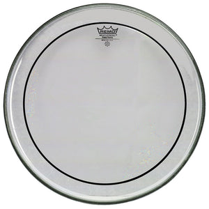 Remo Clear Pinstripe Drum Head - 16 Batter