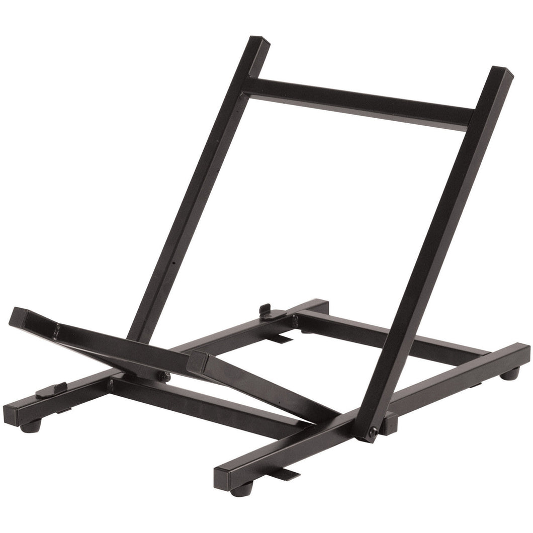 On-Stage Stands RS4000 Folding Amp Stand Small - 100lbs Max