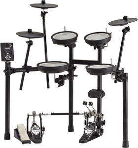 Roland TD-1DMK V-Drums Electronic Drum Set 5 Piece Drum Kit with Sound Module