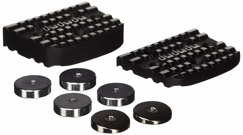 DW 1260 Bass Pedal Customizing Kit