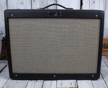 Load image into Gallery viewer, Fender® Hot Rod Deluxe IV Electric Guitar Amplifier 40W Tube Amp w FTSW & Cover