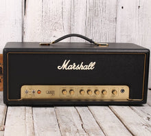 Load image into Gallery viewer, Marshall ORIGIN50H Origin 50 Watt Electric Guitar Amplifier Head with Footswitch