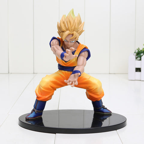 DRAGON BALL Z Goku ACTION FIGURE