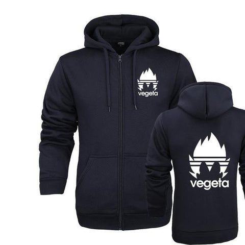 Dragon Ball Z Vegeta Sweatshirts