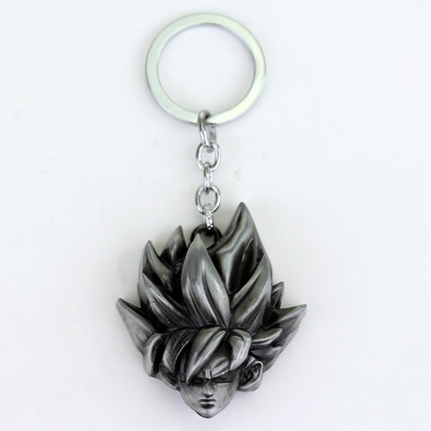 Dragon Ball Z Son Goku Key Chain