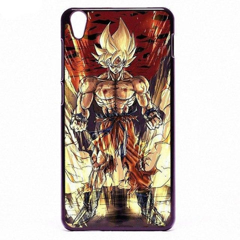 Dragon Ball Z Vegeta phone case  For Lenovo