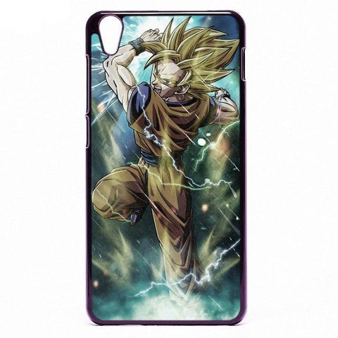 Dragon Ball Z Vegeta 2 phone case  For Lenovo