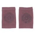Crawling kneepads - Misty Plum