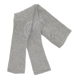 Crawling leggings - Grey Melange